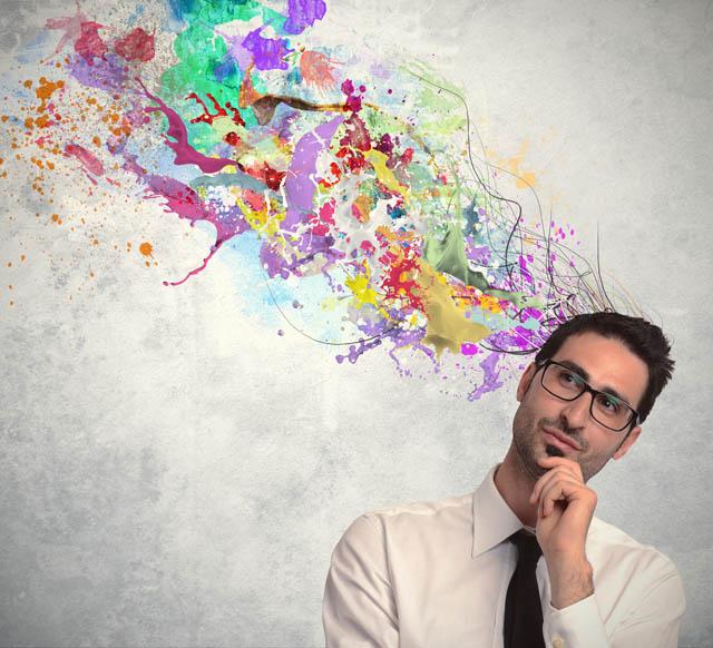 Kreativität ist wichtigste Führungsqualität